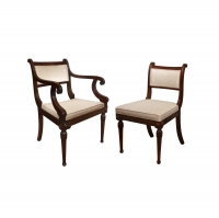 A86 Regency Dining Chair
